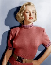 Marilyn Home Town Story
