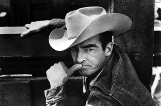 Montgomery Clift In The Misfits