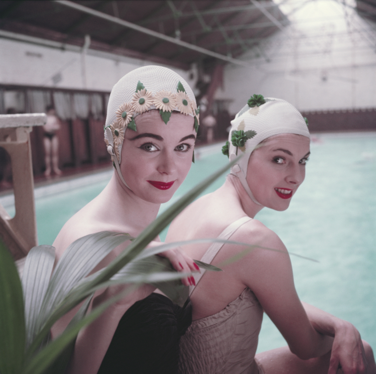 Swimming Hats