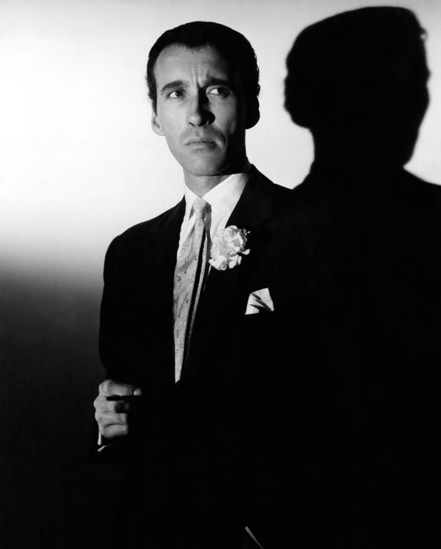 Christopher Lee In Beat Girl