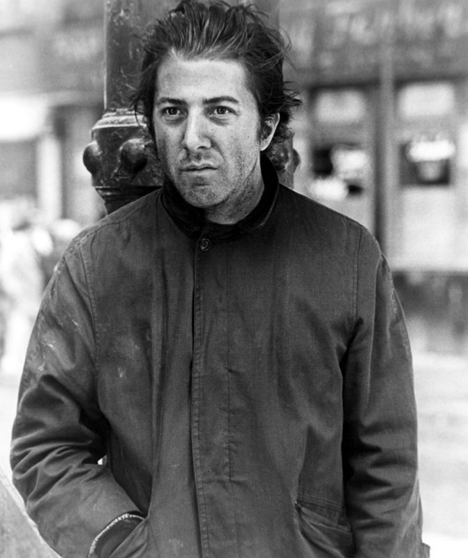 Hoffman In Midnight Cowboy