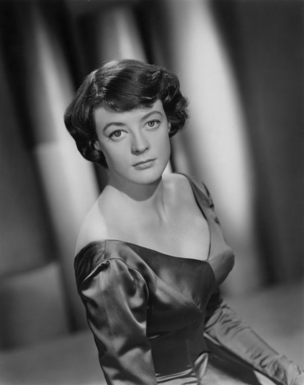 Maggie Smith In Costume