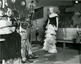 Marilyn Monroe Glamorous Screen Test