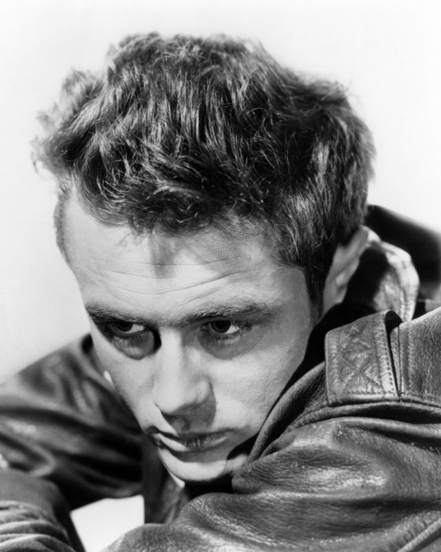 Rebel James Dean