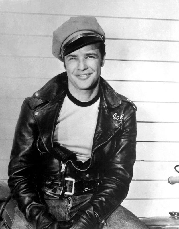 The Wild One Brando - Galerie Prints - Premium Photographic Prints 61bd4cf3d51