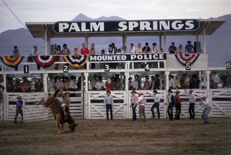 Palm Springs Rodeo