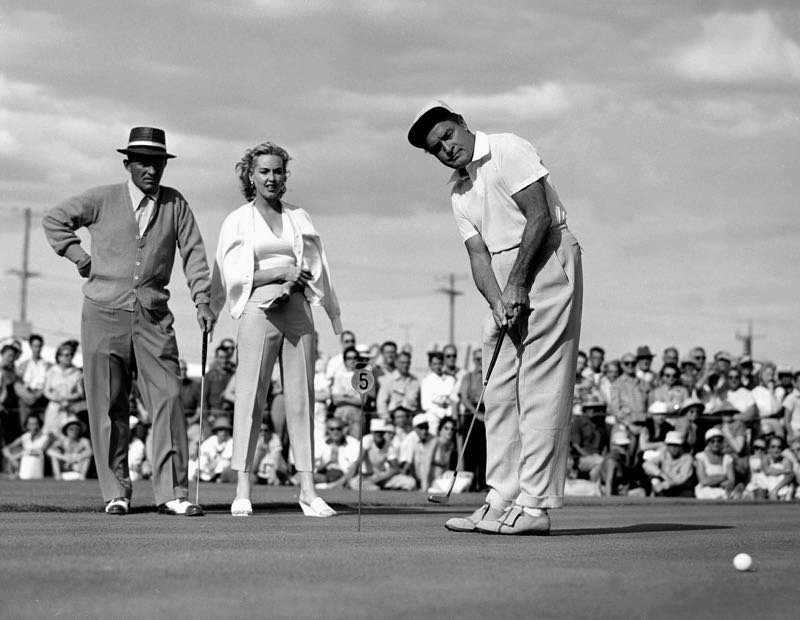 Crosby, Van Doren and Hope