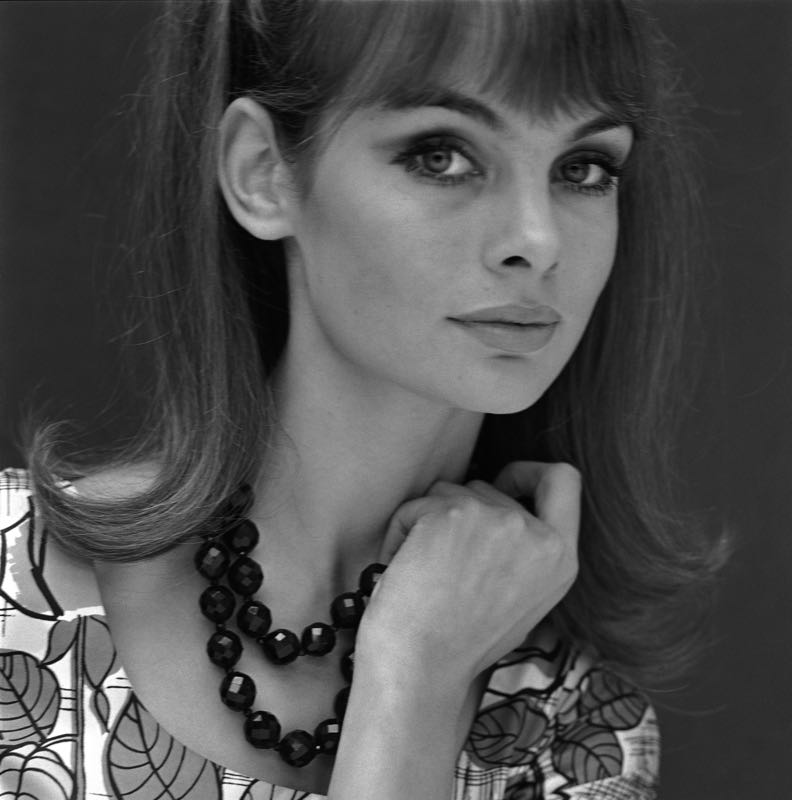 A Shrimpton Look