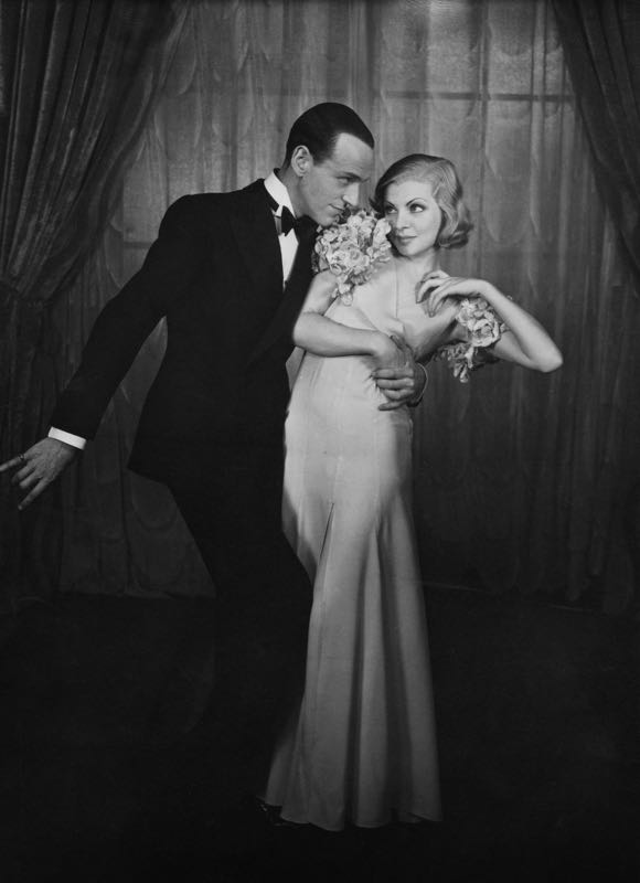 Astaire And Luce