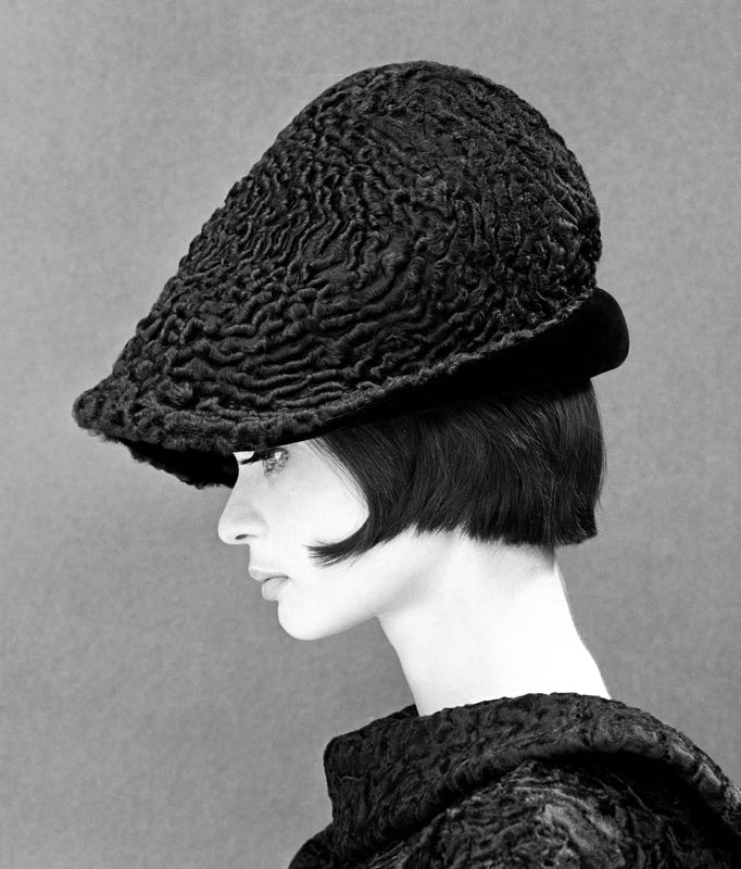 Persian Lamb Hat