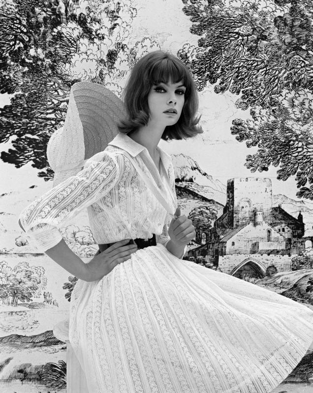 Summer Dress Shrimpton