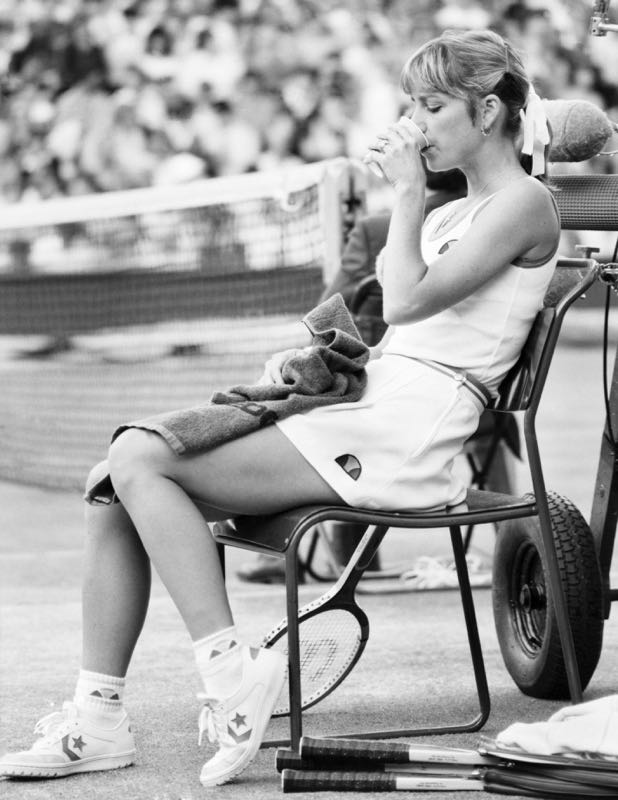 Wimbledon Ladies Final