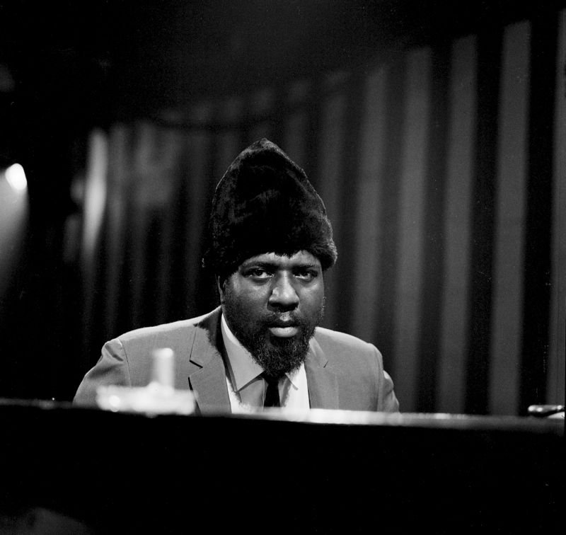 The Thelonious Monk Quartet