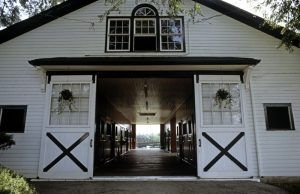 Spendthrift Stables