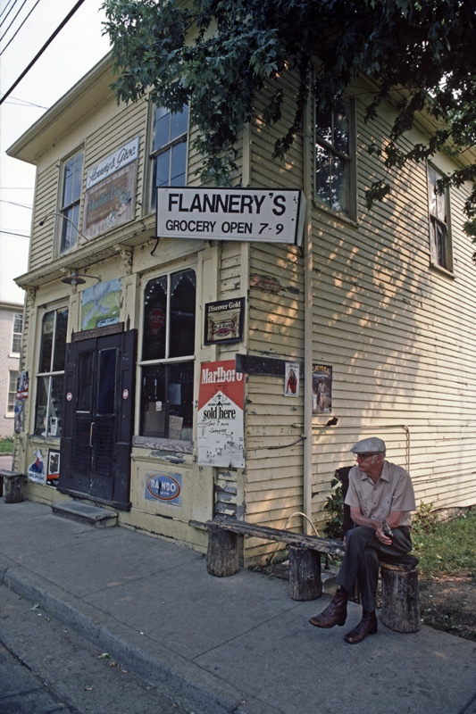 Flannery's On The Corner