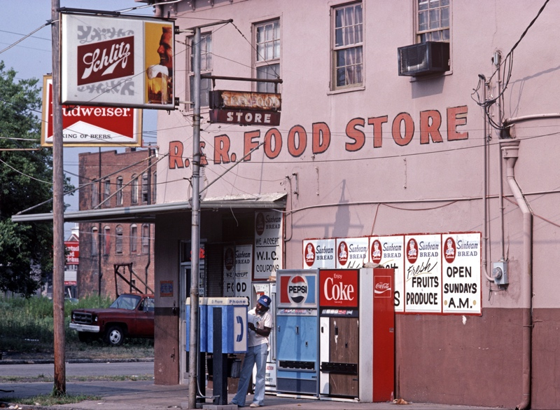 Savannah Food Store