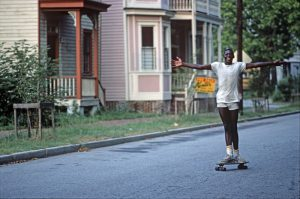 Savannah Skateboard