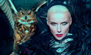 Daphne And Owl